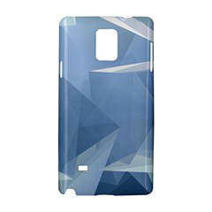 Wallpaper Abstraction Samsung Galaxy Note 4 Hardshell Case