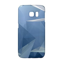 Wallpaper Abstraction Samsung Galaxy S6 Edge Hardshell Case