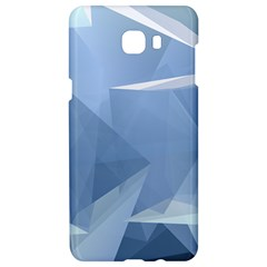 Wallpaper Abstraction Samsung C9 Pro Hardshell Case