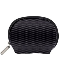 Hexagon Effect  Accessory Pouch (small)