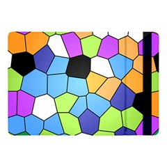 Stained Glass Colourful Pattern Apple Ipad Pro 10 5   Flip Case by Mariart
