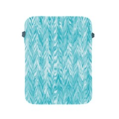 Zigzag Backdrop Pattern Apple Ipad 2/3/4 Protective Soft Cases