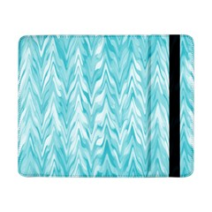 Zigzag Backdrop Pattern Samsung Galaxy Tab Pro 8 4  Flip Case by Alisyart