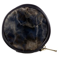 Marble Surface Texture Stone Mini Makeup Bag