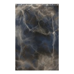 Marble Surface Texture Stone Shower Curtain 48  X 72  (small)