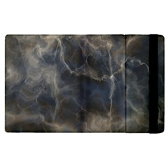 Marble Surface Texture Stone Apple Ipad Pro 9 7   Flip Case