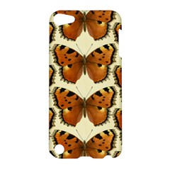 Butterflies Insects Apple Ipod Touch 5 Hardshell Case
