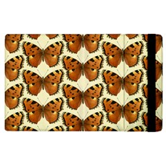 Butterflies Insects Apple Ipad 2 Flip Case by Mariart