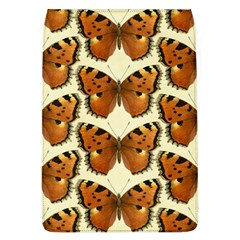 Butterflies Insects Removable Flap Cover (l)