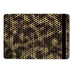 Honeycomb Beehive Nature Samsung Galaxy Tab Pro 10 1  Flip Case