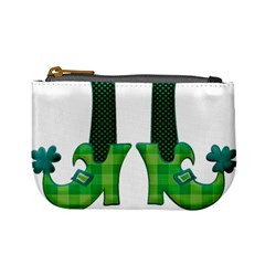 Saint Patrick S Day March Mini Coin Purse