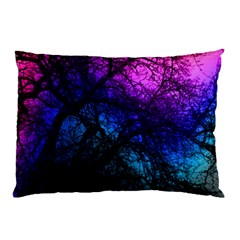 Fall Feels Pillow Case (two Sides)