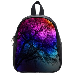Fall Feels School Bag (small)