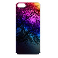 Fall Feels Apple Iphone 5 Seamless Case (white)
