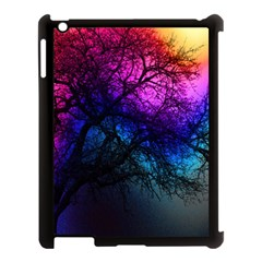 Fall Feels Apple Ipad 3/4 Case (black)