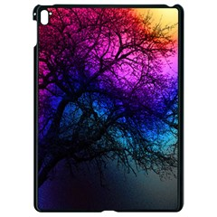 Fall Feels Apple Ipad Pro 9 7   Black Seamless Case