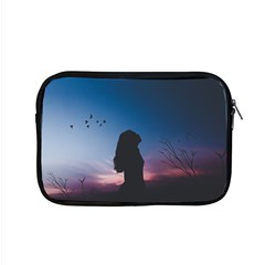 At Dusk Apple Macbook Pro 15  Zipper Case by WensdaiAddamns