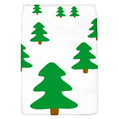Christmas Tree Holidays Removable Flap Cover (l)