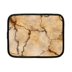 Stone Surface Stone Mass Netbook Case (small)