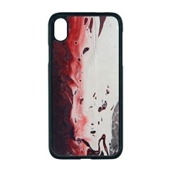 Armageddon Apple Iphone Xr Seamless Case (black)