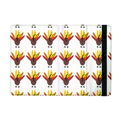 Turkey Thanksgiving Background Ipad Mini 2 Flip Cases by Mariart