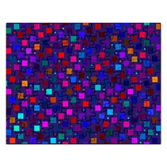 Squares Square Background Abstract Rectangular Jigsaw Puzzl by Alisyart
