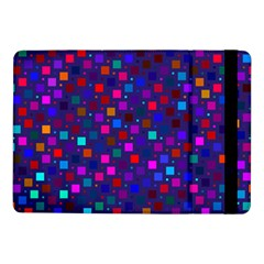 Squares Square Background Abstract Samsung Galaxy Tab Pro 10 1  Flip Case