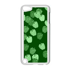 Seamless Paprica Apple Ipod Touch 5 Case (white)