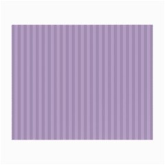 Simple Stripes  Small Glasses Cloth (2-side) by TimelessFashion