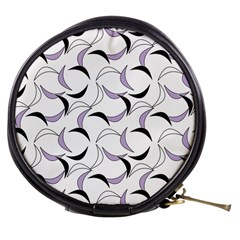 Simply Retro In Crocus Petal  Mini Makeup Bag by TimelessFashion