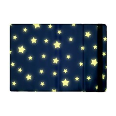 Stars Night Sky Background Ipad Mini 2 Flip Cases by Alisyart