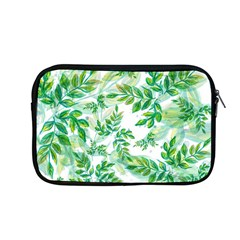 Tiny Tree Branches Apple Macbook Pro 13  Zipper Case by WensdaiAmbrose