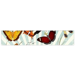My Butterfly Collection Small Flano Scarf by WensdaiAmbrose