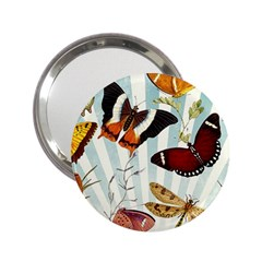 My Butterfly Collection 2 25  Handbag Mirrors by WensdaiAmbrose