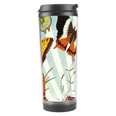 My Butterfly Collection Travel Tumbler by WensdaiAmbrose