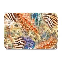 Luxury Animal Print Plate Mats by tarastyle