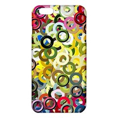 Pattern Background Abstract Color Iphone 6 Plus/6s Plus Tpu Case