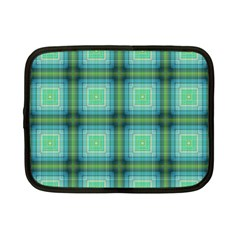 Background Pattern Structure Netbook Case (small) by Pakrebo