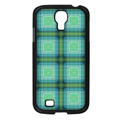 Background Pattern Structure Samsung Galaxy S4 I9500/ I9505 Case (black)