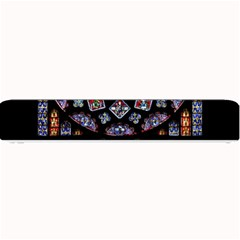 Rosette Cathedral Small Bar Mats