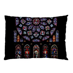 Rosette Cathedral Pillow Case