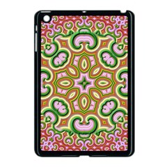 Fractal Art Pictures Digital Art Apple Ipad Mini Case (black)