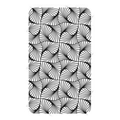 Abstract Seamless Pattern Memory Card Reader (rectangular) by Pakrebo