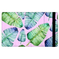 Fancy Tropical Pattern Apple Ipad 2 Flip Case by tarastyle
