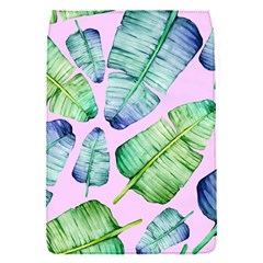 Fancy Tropical Pattern Removable Flap Cover (s)