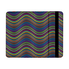 Decorative Ornamental Abstract Samsung Galaxy Tab Pro 8 4  Flip Case