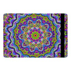 Farbenpracht Kaleidoscope Apple Ipad Pro 10 5   Flip Case