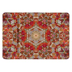 Pattern Background Patterns Samsung Galaxy Tab 8 9  P7300 Flip Case by Pakrebo