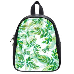 Tiny Tree Branches School Bag (small) by WensdaiAddamns