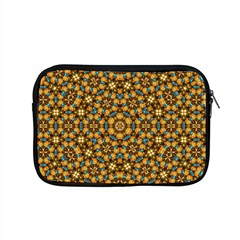 Tile Background Image Geometric Apple Macbook Pro 15  Zipper Case by Pakrebo